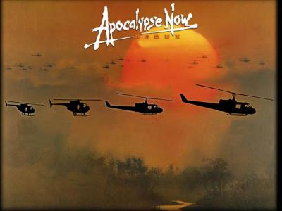 «Apocalypse Now»: 30 años del horror a ritmo de walkiria