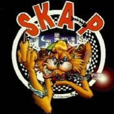 SKA-P, sempre estaredes ahí!