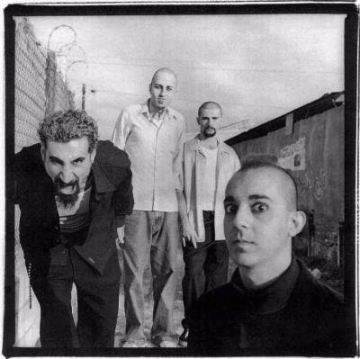 Question! - System Of A Down