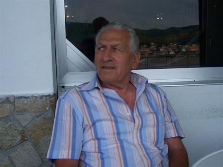 Meu avó