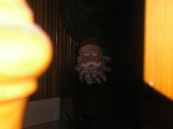 Ke mal rollo da Papá Noel!!!