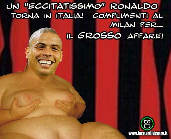 iL GRoSSo triunfa en Italia