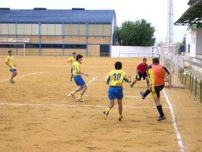 Copa da Liga 06/07 (2ª Xornada)