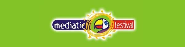 Mediatic Festival 2007