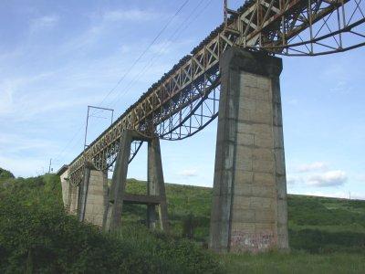 A Ponte do 1 de Maio