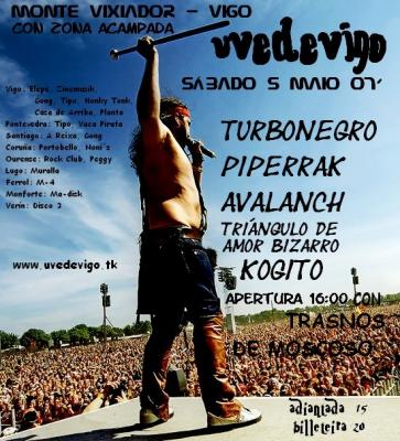 Festival UveDeVigo
