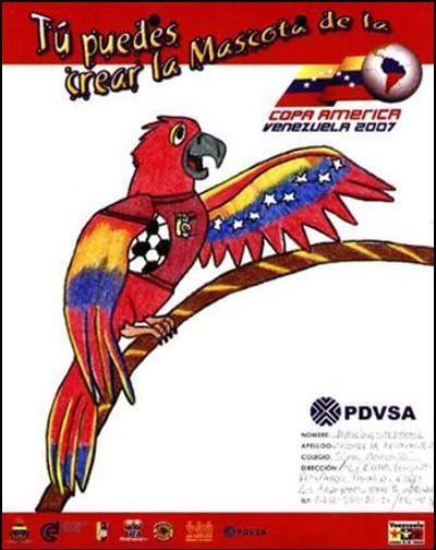 Argentina convoca a Coloccini para disputar la Copa América 2007