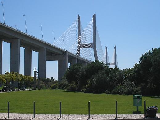Lisboa 2007: A Jran Ponte de Lisboa