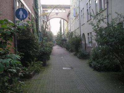 Amsterdam 2007-2