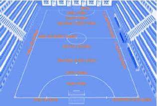 Fútbol Sala Muros 07/08 (3ª Xornada)