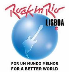 MetallicA no Rock in Rio-Lisboa
