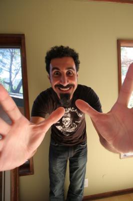 Empty Walls - Serj Tankian