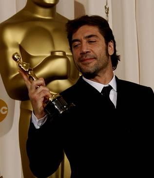 Javier Bardem hace historia y gana el Oscar