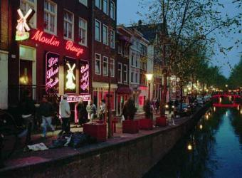 Recordos de Amsterdam