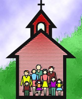 Anuncios parroquiais verídicos