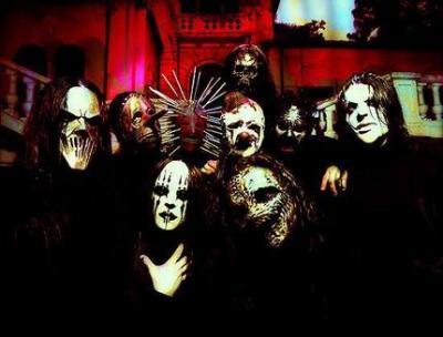 Slipknot e Machine Head en Compostela